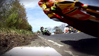 North West 200 2014, el trailer como aperitivo