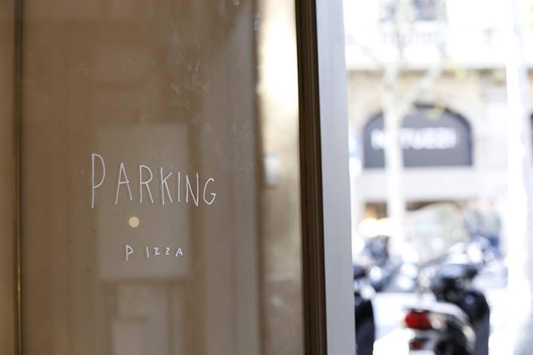 Foto de Parking Pizza (2/3)