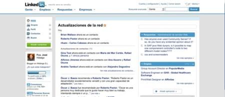 LinkedIn también habla en español