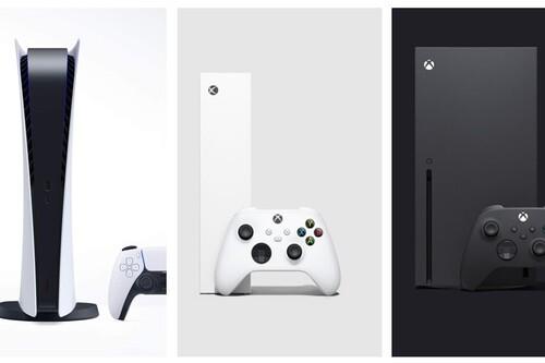 [Careo] PS5 y Xbox Series X: estos son mis motivos para no dar el salto a la próxima generación hasta más adelante