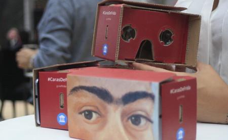 'Caras de Frida', más 800 piezas componen la colección digital de Frida Kahlo que ya está en Google Arts and Culture