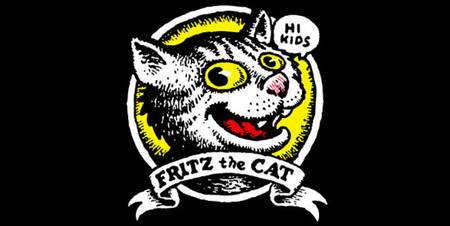El gato caliente comic