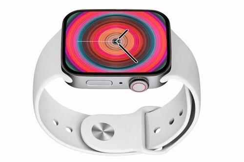 Más rumores apuntan a un retraso del Apple Watch por su complejo rediseño y nuevo sensor de presión sanguínea