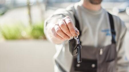 ¿Qué debes hacer si pierdes las llaves del coche?