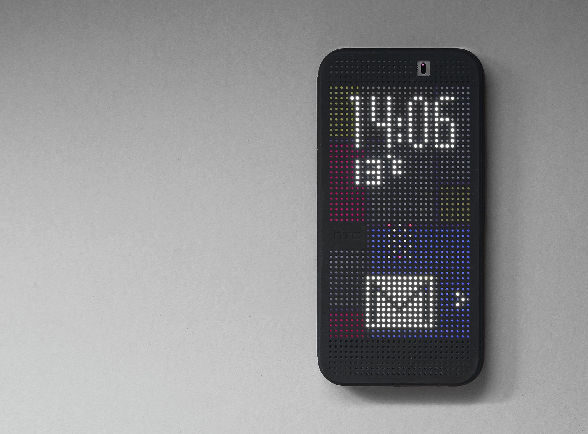 Foto de HTC One, tercera generación (7/11)