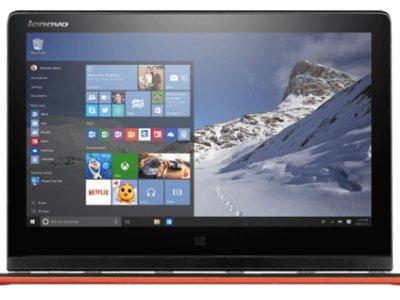 Estas son las aplicaciones que Lenovo preinstalará en sus equipos con Windows 10