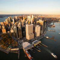 """Samsung se fija en Manhattan para su próxima gran sede en """"territorio enemigo"""""""