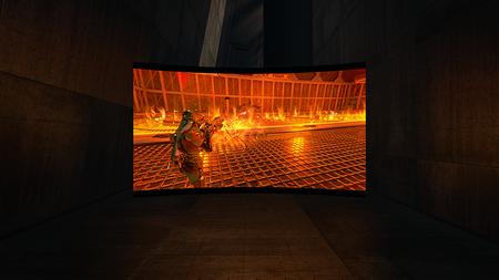 Oculus Rift Recore