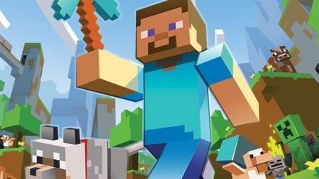 Los juegos más vendidos en España en julio 2014: bloques pixelados en verano