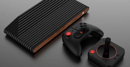 Atari Vcs 3 Copia