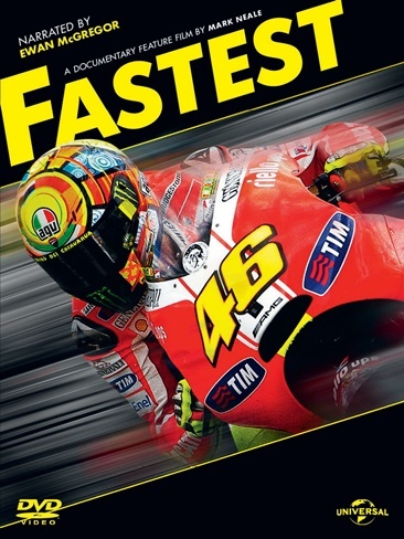Carátula 'Fastest'
