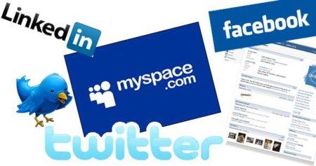 La popularidad de las distintas redes sociales en el mundo