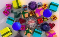¿Es posible un cumpleaños sin regalos?