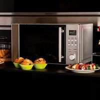 Consejos para usar más a menudo el microondas y no solo para calentar el desayuno