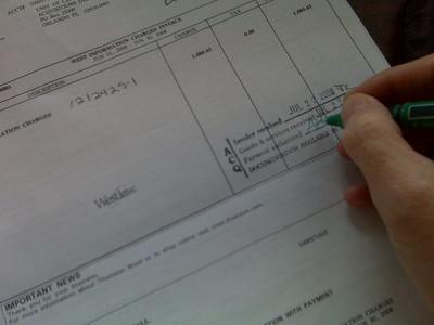 Menciones especiales de obligatoria inclusión en las facturas