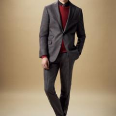 Foto 1 de 15 de la galería tradicion-elegante-en-el-catalogo-de-daks-otono-invierno-20112012 en Trendencias Hombre
