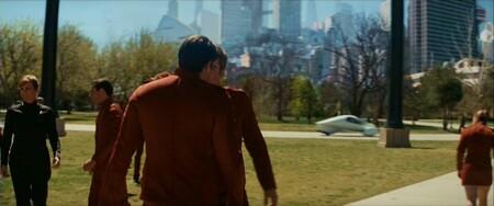 Aptera 2 en 'Star Trek'