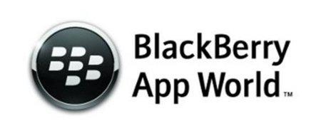 BlackBerry App World pasa las mil millones de descargas
