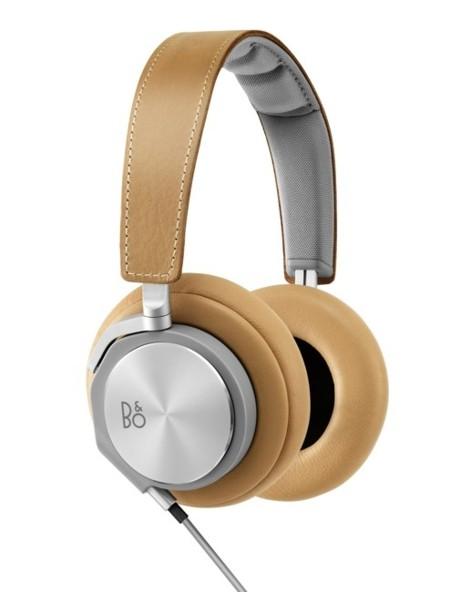 Beoplay H6 y H3, nuevos auriculares con clase de B&O