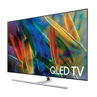 Las TVs Samsung QLED de 2021 tendrán soporte para HDR10+ Adaptive: mejor calidad de imagen sin importar la luz en la habitación