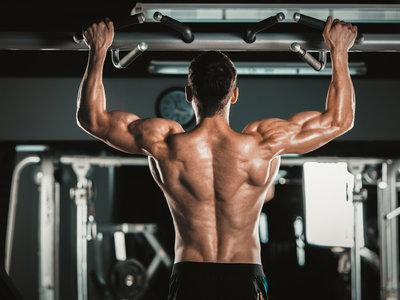 La realidad de la activación de tus músculos según el agarre de tu dominada: todo lo que necesitas saber