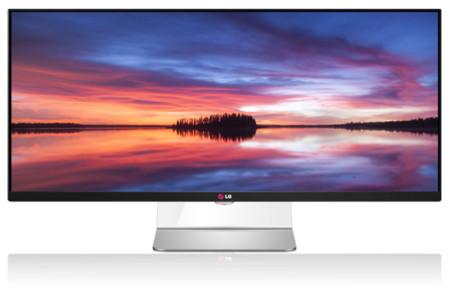 LG 34UM95, los monitores ultrapanorámicos le dan la bienvenida al Mac Pro