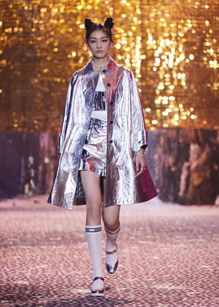 Dior Fall 21 Shanghai 3