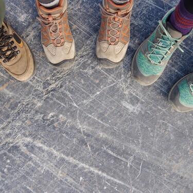 Columbia, Salomon o Adidas: las zapatillas de senderismo impermeables más prácticas para nuestras aventuras al aire libre