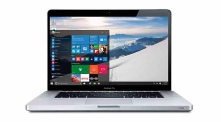 Las nuevas Mac con procesadores Arm de Apple Silicon no soportarán Windows a través de Boot Camp, al menos por el momento
