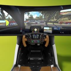 Foto 16 de 19 de la galería simulador-aston-martin-amr-c01 en Motorpasión