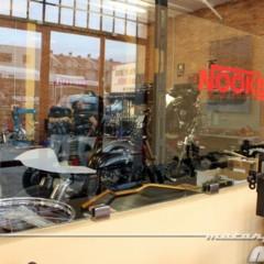 Foto 13 de 23 de la galería taller-nookbikes en Motorpasion Moto