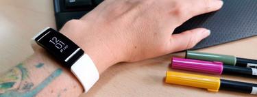 Las mejores pulseras de actividad según los comentaristas de Amazon