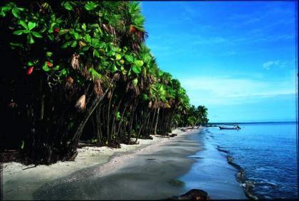 El Pacífico en Guatemala, paraíso natural