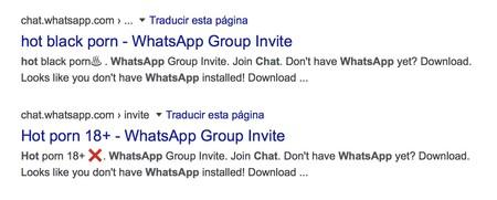 Whatsapp Grupos Abiertos Google 4