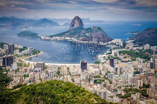 Cuidado si vas a una playa de Río de Janeiro: se dividen por clases sociales