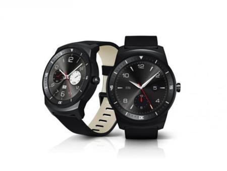 El LG G Watch R llega en octubre por 299 euros