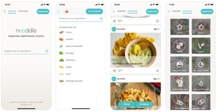 Hacer un plan de comidas en línea