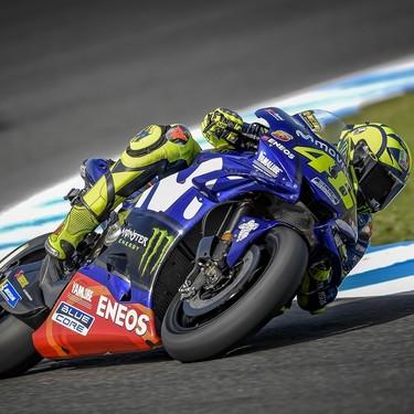 Confirmado: Monster releva a Movistar como patrocinador principal de Yamaha en MotoGP