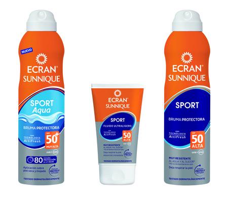 Ecran Protectora Sport