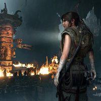 Shadow of the Tomb Raider finaliza su desarrollo y ya se encuentra en fase gold