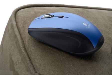 "Logitech M515, el ratón ""antipelusas"""