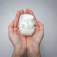 Huggies lanza un mini pañal para bebés prematuros extremos que pesan menos de 900 gramos
