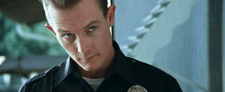 Terminator 2 En Uhd Posiblemente Otra Vez Con Dnr Y Rostros De Cera Original