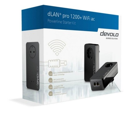Dlan Pro 1200 Wifi Ac Packshot Starter Kit Xl 3578