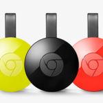Google quiere llevar la resolución 4K a su Google Chromecast