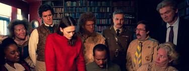 'Fantasmas': una desternillante comedia en Movistar+ que triunfa gracias a sus estupendos espectros