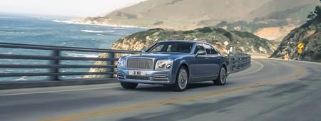 Bentley despide al Mulsanne antes del cese de producción