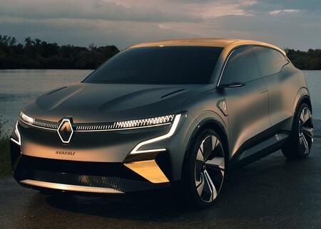 Renault Megane Evision Concept 2020 1600 01