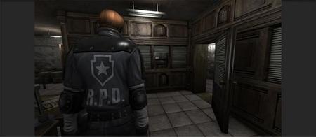 Resident Evil 2 Reborn HD-01