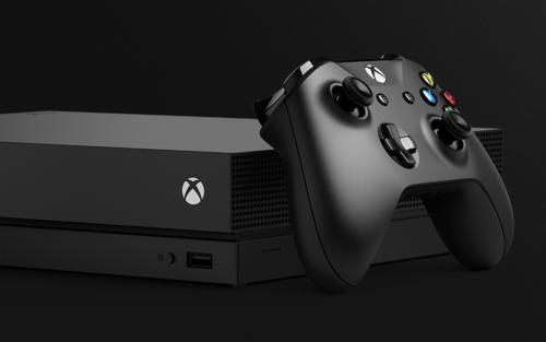 Cómo reservar Xbox One X: tiendas online en España donde comprar la consola más potente del mundo